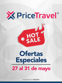Hot Sale Price Travel