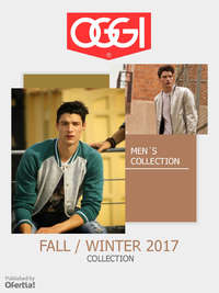Fall Winter Men