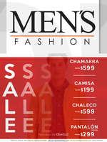 Ofertas de Men's Fashion, Men's Fashion SALE