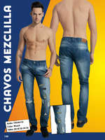 Ofertas de Aditivo, Pantalones