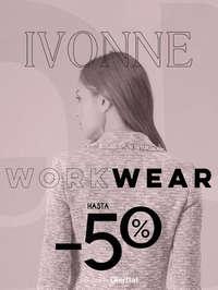 Hasta 50% de descuento en workwear