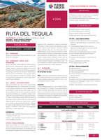 Ofertas de Petra Viajes, MÉXICO 2019