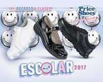 Ofertas de Price Shoes, Calzado Escolar 2017