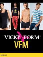 Ofertas de Vicky Form, Vicky Form Invierno VFM