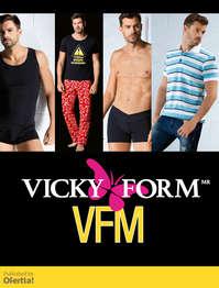 Vicky Form Invierno VFM