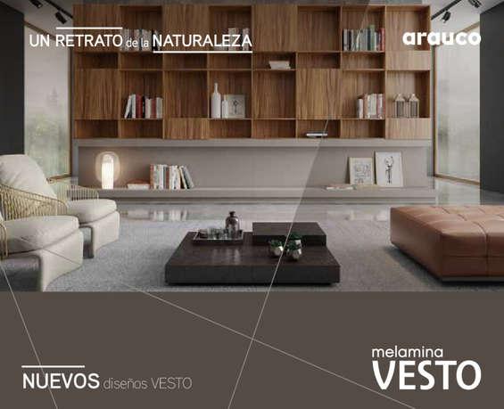 Ofertas de Vesto, Nuevos diseños