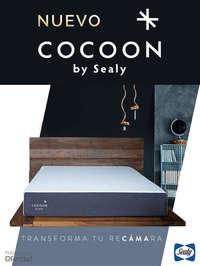 Nuevo Cocoon By Sealy