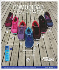 Revista mensual Abril