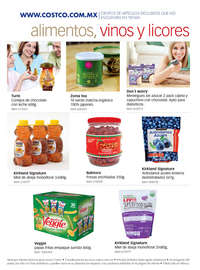 Revista Costco Contacto Agosto