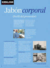 Revista Costco Contacto Agosto