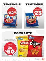 Ofertas de Circle K, Promociones Zacatecas, SLP y Aguascalientes