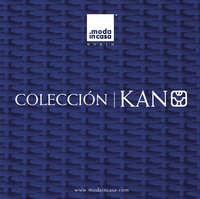 Colección KAN