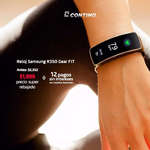 Ofertas de Sistemas Contino, Reloj Samsung