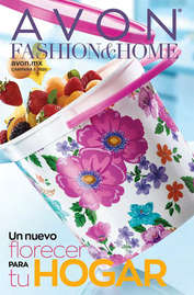 Fashion & Home 01