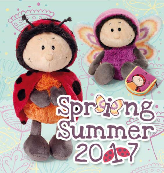 Ofertas de NICI, Spring Summer 2017