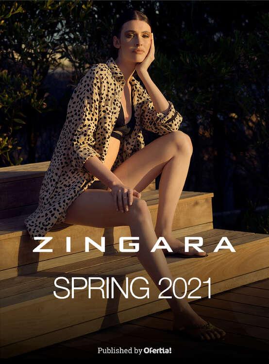 Ofertas de ZINGARA, Spring 2021