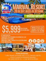 Ofertas de RS Viajes, Marival Resort