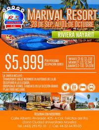 Marival Resort