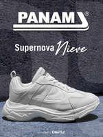 Ofertas de Panam, NUEVO Supernova Nieve