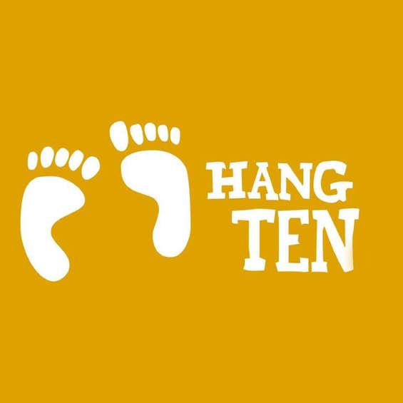 Ofertas de Hang Ten, Tendencias