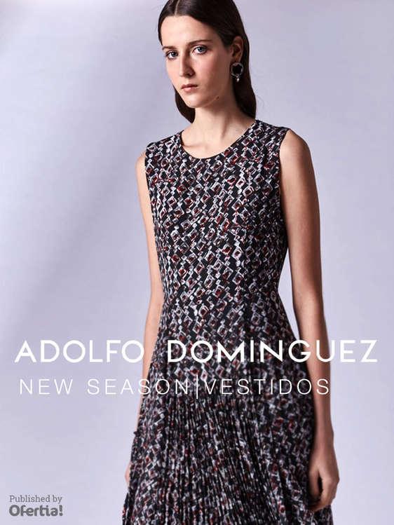 Outlet vestidos fiesta adolfo dominguez moda espa ola for Adolfo dominguez outlet online
