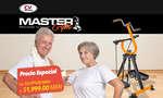 Ofertas de CV Directo, Master Gym