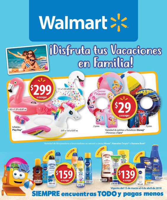 Ofertas walmart folleto walmart promociones ofertia for Mesas para ninos en walmart