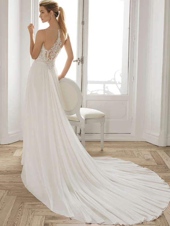Tiendas donde compran vestidos de novia en monterrey