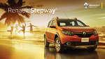 Ofertas de Renault, Stepway