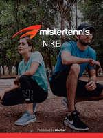 Ofertas de Mister Tennis, Nike