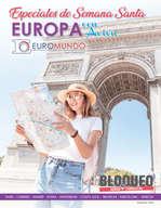 Ofertas de Euromundo, Especiales de Semana Santa