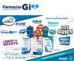 Ofertas de Farmacias Gi, Héroes de tu salud