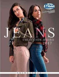 Jeans Colección Otoño 2017