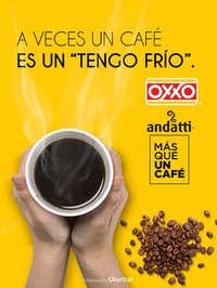 Café Andatti - centro