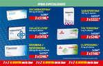 Ofertas de Farmacias Similares, El ofertón del Dr. Simi