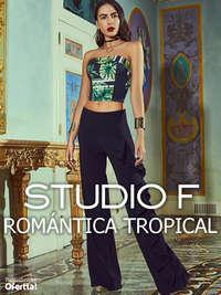 Romántica tropical