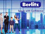 Ofertas de Berlitz, Cursos