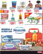 Queso en san luis potos cat logos ofertas y tiendas for Lista de precios subway