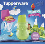 Ofertas de Tupperware, Tupper Tips 10