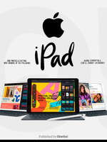 Ofertas de Apple, Apple ipad