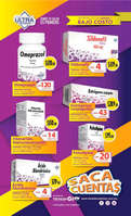 Ofertas de Farmacias Gi, Gente Inteligente JUL AGO