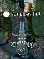 Ofertas de Sunglass Hut, Hola al Polarizado