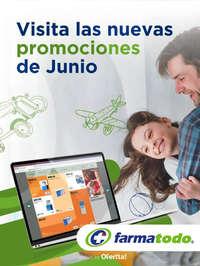 Promociones de junio