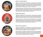 Ofertas de McDonald's, Stickers Mcdonald's