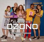 Ofertas de Capa de Ozono, Primavera Verano 2019