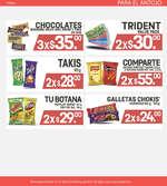 Ofertas de 7-Eleven, Promociones Puebla