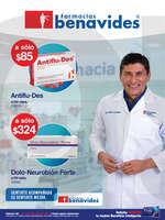 Ofertas de Farmacias Benavides, Sentirte acompañado es sentirte mejor - web