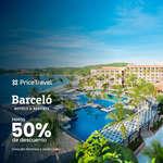 Ofertas de Price Travel, Descuentos en Barceló
