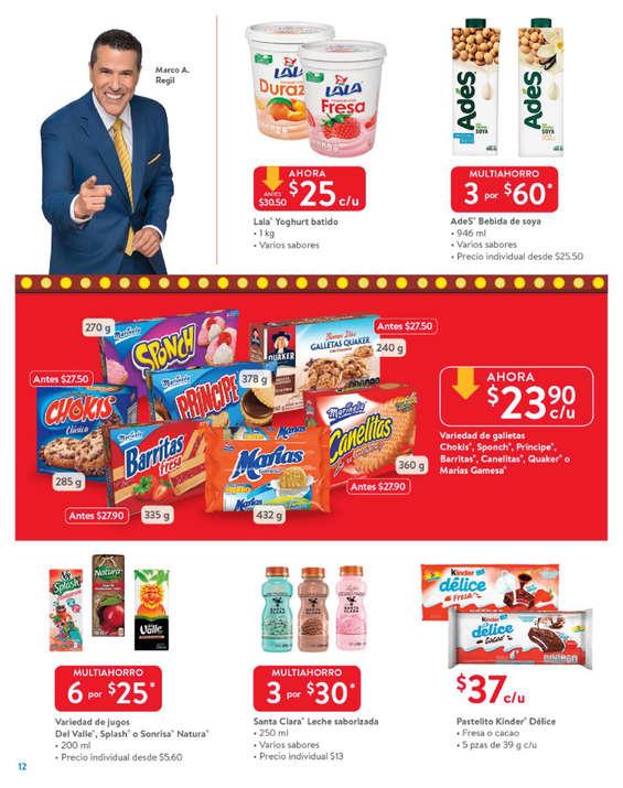 Ofertas de Walmart, Con las rebajas para todos