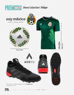d5c357f755cbd Fútbol en Jorge Jiménez Cantú - Catálogos